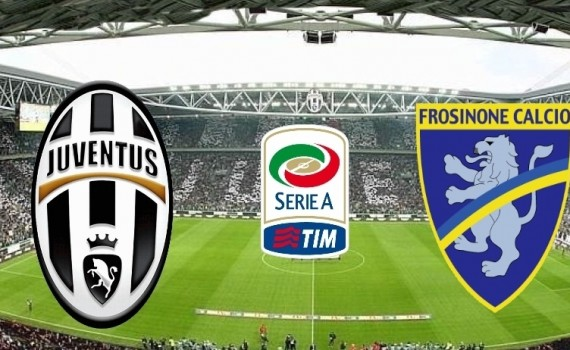 Image Result For Frosinone X Juventus